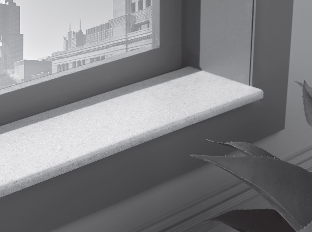 Perfect Lippert® Window Sills